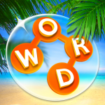 Solution de WordScapes